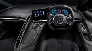 C8 Chevrolet Corvette Japan debut-5