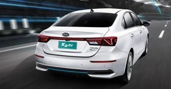 Kia K3 EV launch China-4