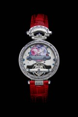 Rolls-Royce Boat Tail Bovet 1822 Timepieces