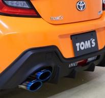TOM'S Toyota GR 86 Concept_BM_4