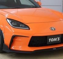 TOM'S Toyota GR 86 Concept_BM_6