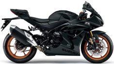 2021 Suzuki Motorcycles Malaysia - 5