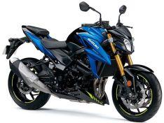 2021 Suzuki Motorcycles Malaysia - 9