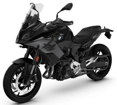 2022 BMW Motorrad F900XR - 1