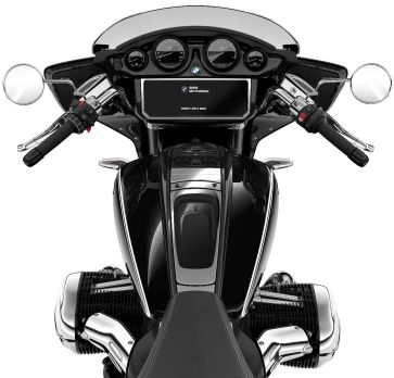 2022 BMW Motorrad R18B Bagger - 10