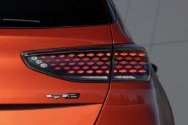 2022 Kia Ceed GT Line