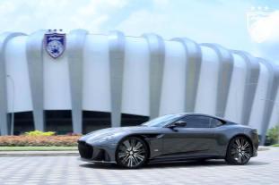 Aston Martin JDT Edition Johor 4