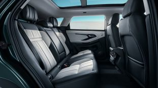 Land Rover Range Rover Evoque L in China (1)