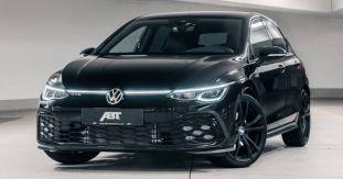 Volkswagen Golf GTD by ABT (3)