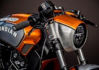 2021 Indian Motorcycle Metz Scout Bobber Hundred - 12