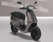 2021 Ola S1 Electric Scooter - 10