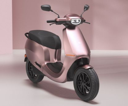 2021 Ola S1 Electric Scooter - 14