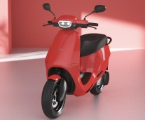2021 Ola S1 Electric Scooter - 4