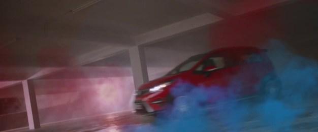 2021 Proton Iriz Persona facelift teaser-15