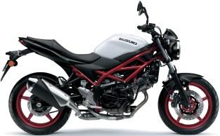 2021 Suzuki SV650 Malaysia
