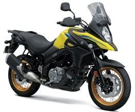 2021 Suzuki V-Strom 650XT Malaysia - 2