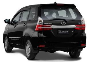 2021 Toyota Avanza Indonesia (2)