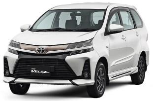 2021 Toyota Avanza Veloz Indonesia (1)