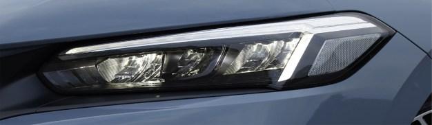 2022 Honda Civic Hatchback Japan 59
