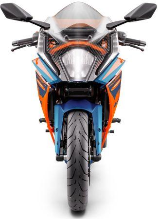 2022 KTM RC390 - 6