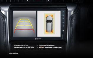 2022-Toyota-Fortuner-GR-Sport-Indonesia_interior-10-e1628500685704-BM