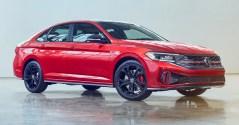 2022 Volkswagen Jetta GLI facelift USA debut-7