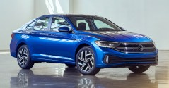 2022 Volkswagen Jetta facelift USA debut-1