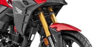 Honda CB200X 2021 India BM-14