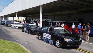 Hyundai Alabama USA 5million 4