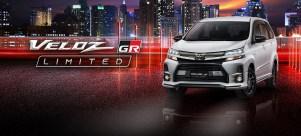 Toyota GR Sport Indonesia 5