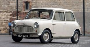 1959 Morris Mini Minor-1