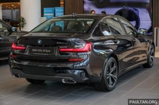 2021 G28 BMW 330Li M Sport Malaysia_Ext-2