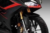 2021 Honda CBR150R Malaysia - 8