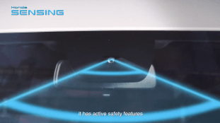 2022 Honda BR-V screenshot 18