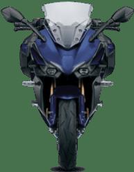 2022 Suzuki GSX-S1000GT - 11