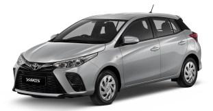 2022 Toyota Yaris Thailand-42
