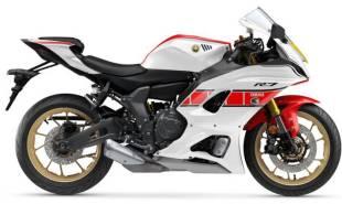 2022 Yamaha YZF-R World GP 60th Anniversary - 14