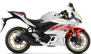 2022 Yamaha YZF-R World GP 60th Anniversary - 24