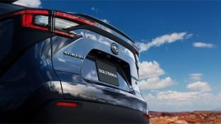2023 Subaru Solterra teaser-5