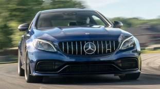 C205 Mercedes-AMG C63S (1)