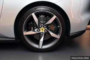 Ferrari Portofino M Malaysia-9