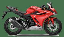 Honda CBR150R 2021 Malaysia BM-12