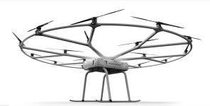 Volocopter VoloDrone-2