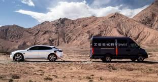 Zeekr Power Van-2