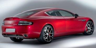 Aston Martin Rapide S-11