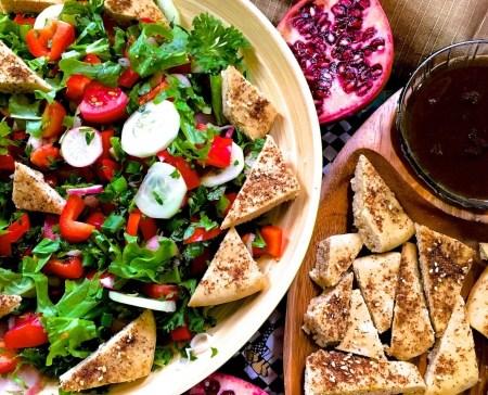 Food Revati Upadhya