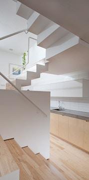 Architecture Republic Vertical House