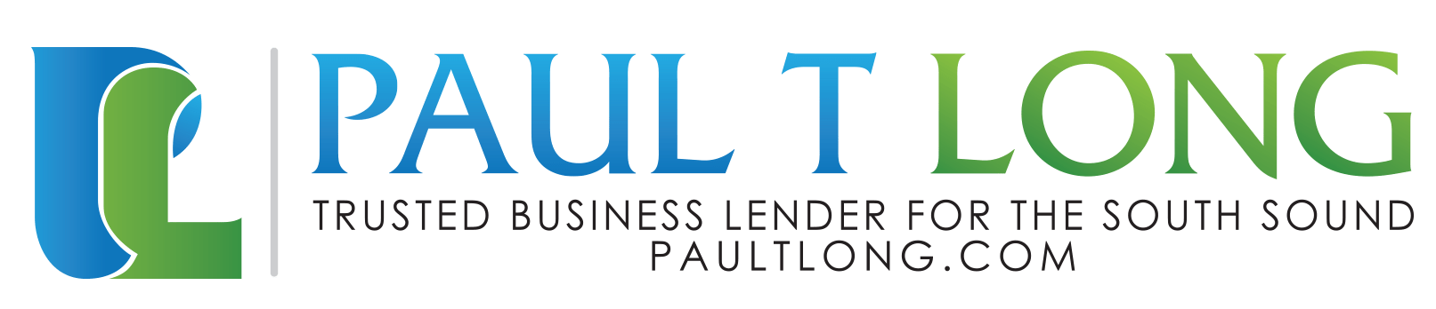 Your resource for Business Loans for the South Sound