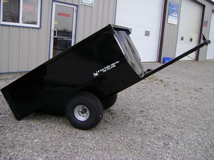 ATV Buggy