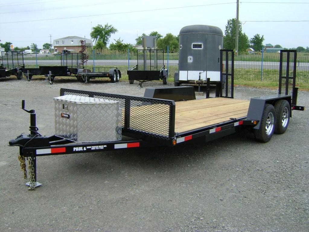Equipment Float